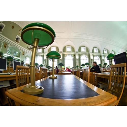 در حالی که پنج سال قبل تنها ۲۰ درصد منابع کتابخانههای روسیه روی تارنمای اینترنت قرار گرفته بود، در حال حاضر دو سوم کلِ منابع موجود در آنها، برای عموم مردم در این شبکه جهانی قابل دسترس است.